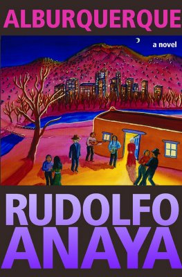 Alburquerque - Anaya, Rudolfo