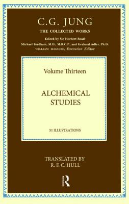 Alchemical Studies - Jung, C. G., and Adler, Gerhard (Editor), and Fordham, Michael (Editor)