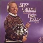 Alec Wilder: Music for Horn