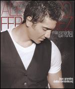 Alejandro Fernandez: Mas Romantico Que Nunca