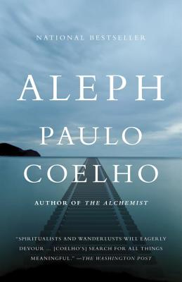 Aleph - Coelho, Paulo, and Costa, Margaret Jull (Translated by)