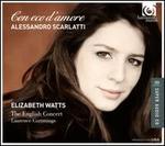Alessandro Scarlatti: Con eco d'Amore
