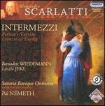 Alessandro Scarlatti: Intermezzi