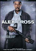 Alex Cross - Rob Cohen