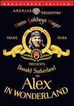 Alex in Wonderland [Remastered]
