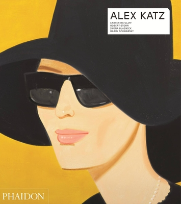 Alex Katz - Ratcliff, Carter (Contributions by), and Blazwick, Ivana (Contributions by), and Katz, Alex