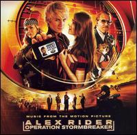 Alex Rider: Operation Stormbreaker [Soundtrack] - Original Sountrack