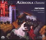 Alexander Agricola: Chansons