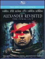 Alexander: Revisited - The Final Cut [2 Discs] [With Movie Money] [Blu-ray]