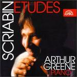 Alexander Scriabin: Etudes