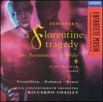 Alexander Zemlinsky: A Florentine Tragedy; Alma Mahler: Lieder
