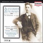 Alexander Zemlinsky: Symphonie d-moll