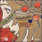 Alexander Zemlinsky: Symphonies in D minor and B flat major