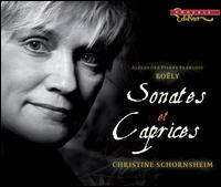 Alexandre Pierre François Boëly: Sonates et Caprices - Christine Schornsheim (piano)