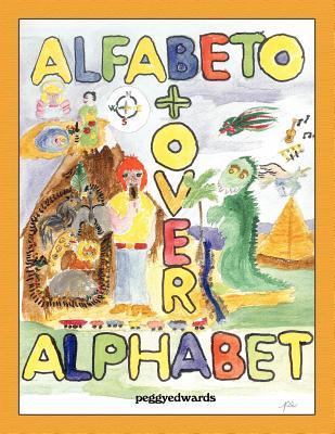 Alfabeto Crossover Alphabet - Peggyedwards