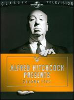Alfred Hitchcock Presents: Season 05
