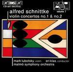 Alfred Schnittke: Violin Concertos 1 & 2