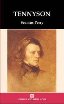 Alfred Tennyson - Perry, Seamus