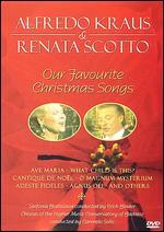 Alfredo Kraus & Renata Scotto: Our Favorite Christmas Songs