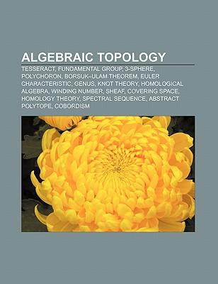 Algebraic Topology: Tesseract, Fundamental Group, 3-Sphere ...