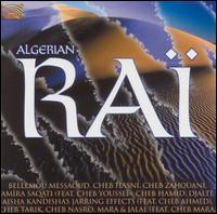 Algerian Rai - Various Artists