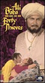 Ali Baba and the Forty Thieves [Blu-ray]
