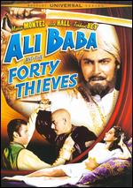 Ali Baba and the Forty Thieves - Arthur Lubin