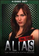Alias: The Complete Fifth Season [4 Discs]