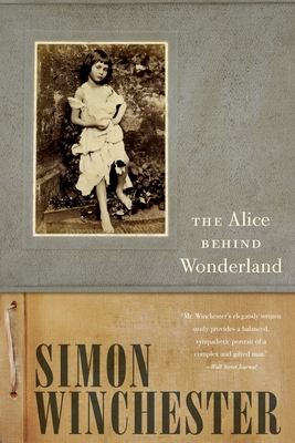 Alice Behind Wonderland - Winchester, Simon