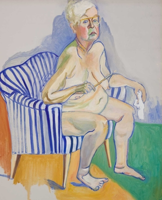 Alice Neel - Molesworth, Helen (Text by), and Neel, Ginny (Foreword by)