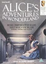 Alice's Adventures in Wonderland [With Book]