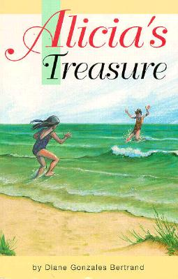 Alicia's Treasure - Bertrand, Diane Gonzales