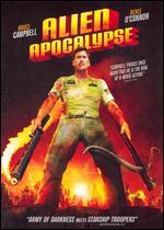Alien Apocalypse - Josh Becker