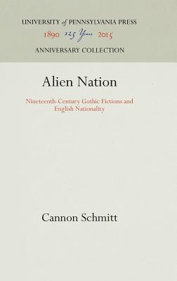 Alien Nation - Schmitt, Cannon