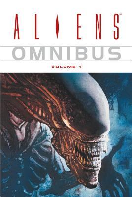 Aliens Omnibus Volume 1 - Verheiden, Mark