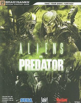Aliens vs. Predator - Bogenn, Tim