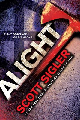 Alight: Book Two of the Generations Trilogy - Sigler, Scott