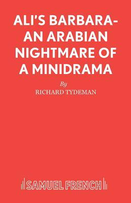 Ali's Barbara - Tydeman, Richard