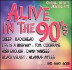 Alive in the 90's, Vol. 3