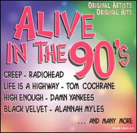 Alive in the 90's, Vol. 3 - Various Artists