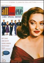 All About Eve [2 Discs]