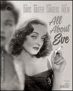 All About Eve [Criterion Collection] [Blu-ray]