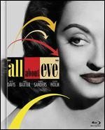 All About Eve - Joseph L. Mankiewicz