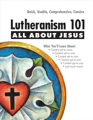 All about Jesus - Lehmann, Charles, and McCain, Paul