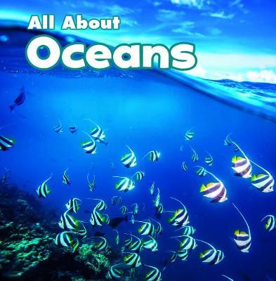 All About Oceans - Gardeski, Christina Mia