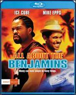 All About the Benjamins [Blu-ray]