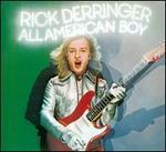All American Boy [Bonus Tracks]