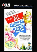 All-American Coed - LeRoy J. Prinz