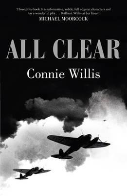All Clear - Willis, Connie