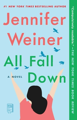 All Fall Down - Weiner, Jennifer